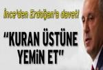 İnce'den Erdoğan'a yeni dörtlük!