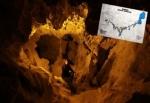 İnsuyu Mağarası 8300 metre!