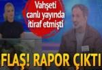 Irmak Kupal cinayetinde Adli Tıp raporu çıktı
