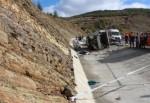 Isparta Yalvaç'taki kazada ölen işçilerin isimleri belli oldu