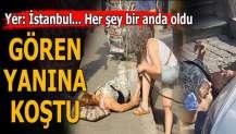 İstanbul'da sevgili dehşeti! Kadını vurdu, dakikalarca bekledi