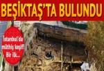 İstanbul'da Türklerin ilk izleri