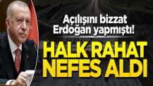 İstanbul ve İzmir'i bağlayan yeni otoyol rahat nefes aldırdı