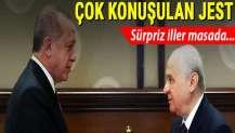 İttifakta Osmaniye sürprizi