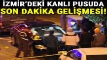 İzmir'de dehşetle ilgili son dakika gelişmesi! Çok sayıda gözaltı var…