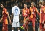 Karabükspor: 0 - 0 :Galatasaray