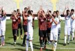 Karşıyaka 2'nci Lig'e veda etti
