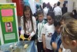 Kartepeli çocuklar TÜBİTAK Bilim Fuarı'nda