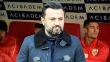 Kayserispor'da Bülent Uygun dönemi sona erdi