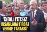 """Kılıçdaroğlu: """"Milletin üstünde hiç bir kişi ve hiç zümre yoktur"""""""