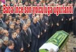 Kılıçdaroğlu ve Baykal cenazede bir araya geldi