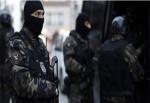 Kilis'te 44 IŞİD gözaltısı