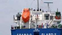 Kilyos açıklarında balıkçı teknesi ile tanker çarpıştı!