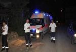 Kırıkkale'de mühimmat deposunda patlama