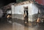 Kırklareli'de sel felaketi: 1 ölü, 2 kayıp