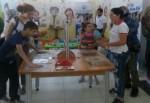 Kocaeli Bilim Merkezi EXPO'da