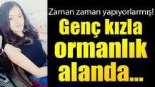Lise öğrencisi genç kız vahşice öldürüldü
