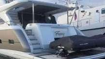 Mallorca Adası'nda çalınan lüks yat, Muğla'da bulundu