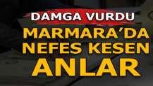 Marmara'ya 'küskün' başkan damga vurdu
