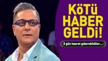 Mehmet Ali Erbil 5 gün sonra yeniden yoğun bakıma alındı!.