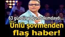 Mehmet Ali Erbil'den müjdeli haber