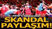 MHP'den skandala jet soruşturma!