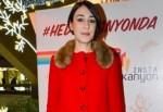 Moda yazarı Melis Alphan rüküş seçildi