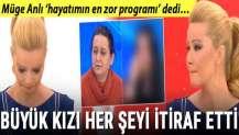 Müge Anlı'nın programında şok itiraf! Abdullah Gazi A.'yı büyük kızı öldürmüş...