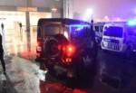 Mühimmat deposunda patlama: 2 özel harekat polisi yaralandı