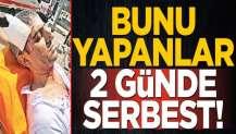 Murat Alan'ı darbeden 4 kişi serbest!