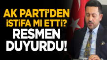 Nevşehir Belediye Başkanı Rasim Arı'dan istifa iddialarına net cevap