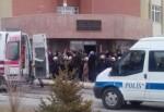 Niğde Üniversitesi'nde Fırat Çakıroğlu gerginliği!