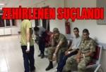 O askerlere soruşturma açıldı