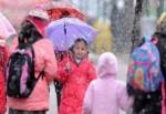 Okullar kar nedeniyle tatil edildi