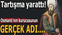 Osman Bey mi, Ataman Bey mi?