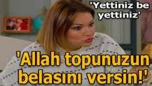 Pınar Altuğ isyan etti: Yettiniz be yettiniz!