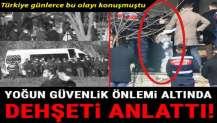 Pınar Gültekin cinayeti... Dehşet gününü böyle anlattı