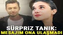 Pınar Gültekin soruşturmasında sürpriz tanık