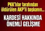 PKK'nın kaçırdığı Fikret Adıyaman serbest