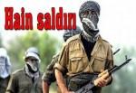PKK Siirt ve Bingöl'de saldırdı; 5 yaralı