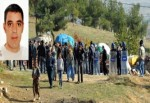 Polis kurşunuyla ölen Kenan Kapısız toprağa verildi