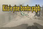 Roketlerin düştüğü Kilis'te panik yaşandı