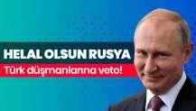 Rusya, BMGK'de Barış Pınarı için durdurulma çağrısını engelledi