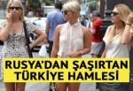 Rusya'dan şaşırtan Türkiye hamlesi