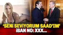 Saad Hariri'den model Candice van der Merwe'ye 16 milyon dolar