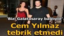 Şahan Gökbakar: Bizi Galatasaray bağlıyor