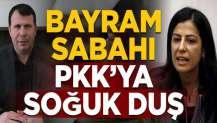 Savcılıktan PKK'ya soğuk duş! Eski DBP eş genel başkanları dahil 12 kişi tutuklandı