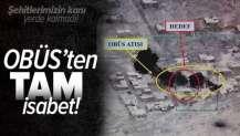 Şehitlerimizin kanı yerde kalmadı! 7 terörist etkisiz hale getirildi.