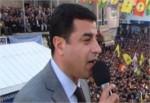 Selahattin Demirtaş'tan Nuri Alço özrü