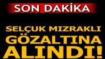Selçuk Mızraklı ve 2 HDP'li belediye başkanı gözaltına alındı!